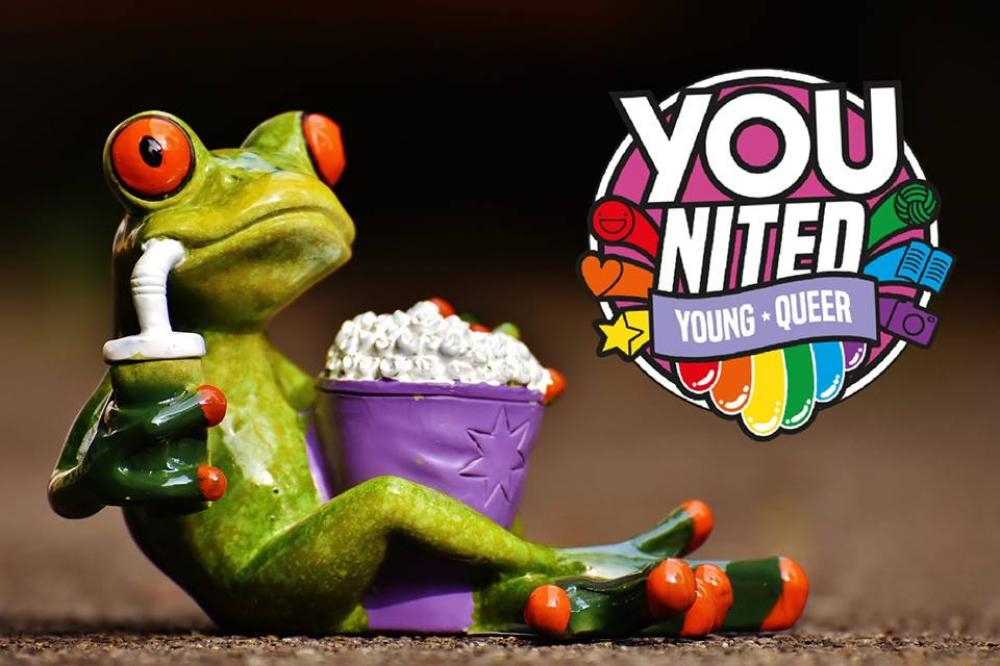 YOUnited – Queer Movie Night