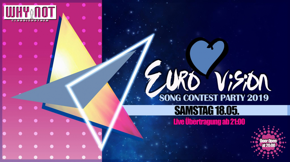 Eurovision Songcontest Party 2019
