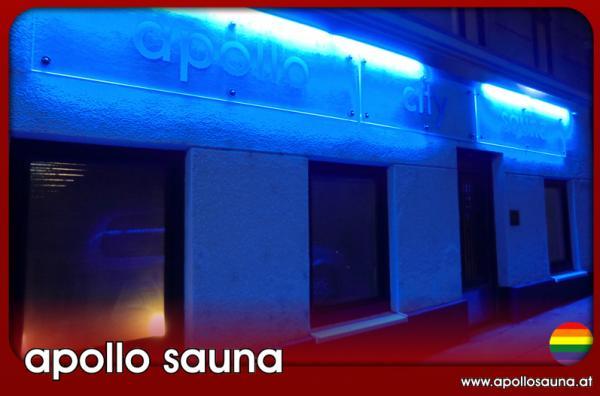 Apollo City Sauna Wien