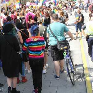 Linz Pride 2018