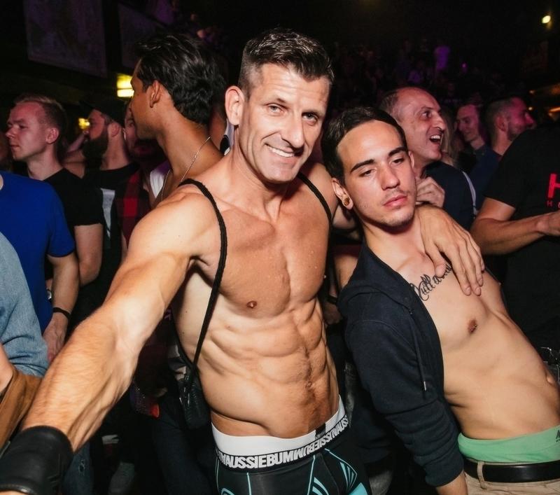 Gay dating seiten österreich
