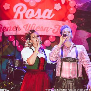 Rosa Wiener Wiesn Fest 2017
