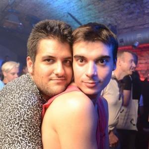 queer:beat Semester Opening Weberknecht Oktober 2015