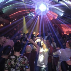 queer:beat ESC Aftershow Party May 2015