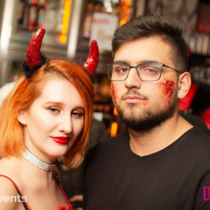 Halloween Party - 31.10.2019